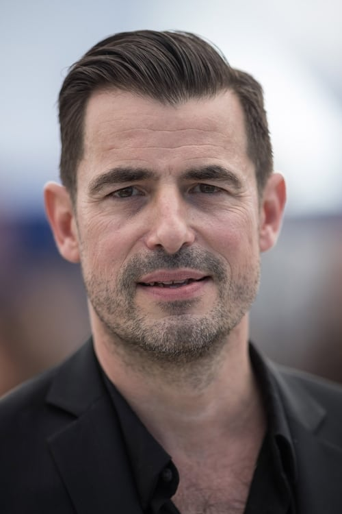 Claes Bang