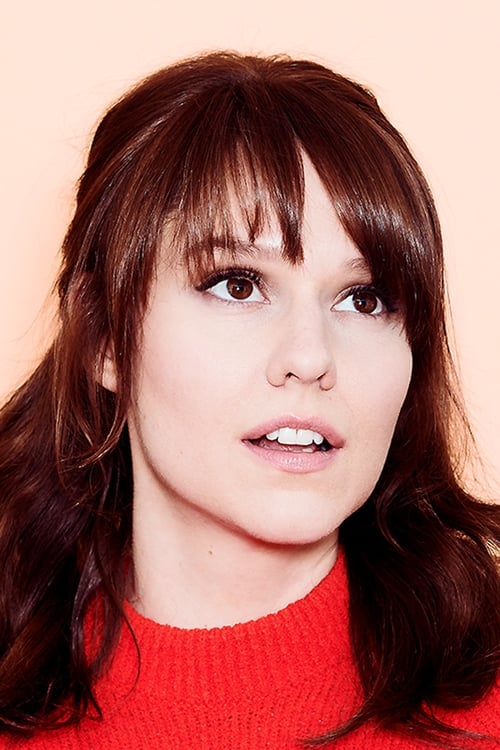 Claudia O'Doherty